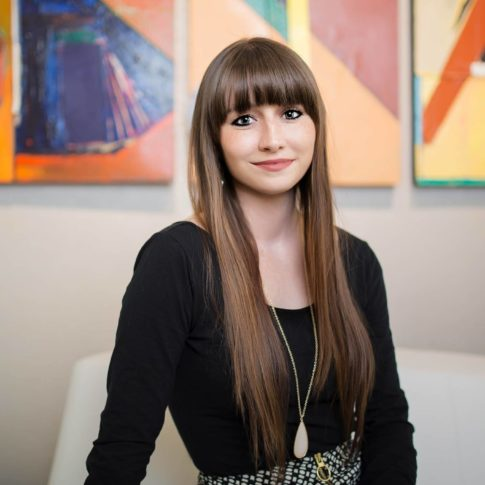 YLVP studio, Houston Portrait Photographer